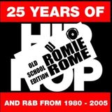 Live Recording from 25 Years of Hip Hop And R&B at Zoom Club, 5 Dec 2014, Part 2