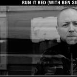 Ben Sims  -  Run It Red on Rinse FM  - 23-Apr-2015