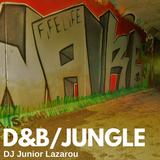 D&B Jungle Mixtape DJ Junior Lazarou