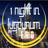 One Night in Lugdunum#Time To Chill by E.R.O