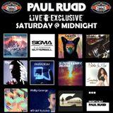 Paul Rudd - Rock FM Cyprus - In The Mix Show 9