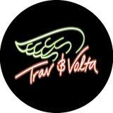 Trav & Volta - Mixfeed Podcast #17 [11.12]