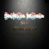 Steffano Moraes - Set - April 2013