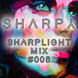 SharpLight Mix #008 - Mixed by Sharpy
