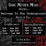 Welcome To The Underground December 8th 2014