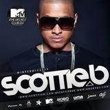 Scottie B - Winter Mix 13 [@ScottieBUk] #SBWinterMix13