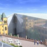 2012.08.21. Iparművészeti Múzeum tervpályázat