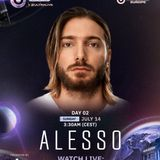 Alesso - Live @ Mainstage, Ultra Music Festival Europe, Croatia 2019