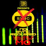 Ten Ton Beats presents...... No Sync Button required Volume 5 mixed by MQ