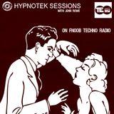 John Rowe - Hypnotek Sessions  35