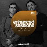 Enhanced Sessions 493 with Disco Fries