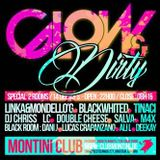 dj Chriss @ Montini - Glow & Dirty 21-12-2013