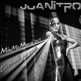 Latin & Electronic Pop! Minimix Marzo 2015 Demo
