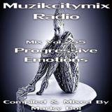 Marky Boi - Muzikcitymix Radio Mix Vol.255 - Progressive Emotions