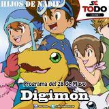 Sé Todo con MaTT #84 - 2015/05/28 - Hablemos de Digimon