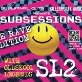 DJ V - SUBSESSIONS - 01/06/12