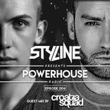 Power House Radio #4 (Croatia Squad Guestmix)