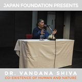 Co-existence of Human and Nature – Dr. Vandana Shiva