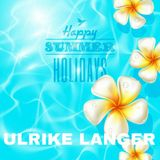 Deep House Happy Holidays by Ulrike Langer♥