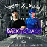 #BackToBack // R&B, Hip-Hop, Bashment & Afrobeats // Twitter: @WalshyTheDJ x @DJBlighty