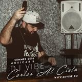 DJ ViBE - Cartas Al Cielo - MusiCar #5 (Summer 2k18 Promotional Mix)
