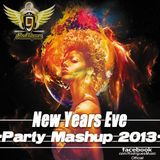 Dj Chris Rodrigues - New Years Eve - Party Mashup