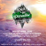 amwfm rich in paradise 16032018
