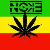 DJ Noke it's All About HOUSE 44 (Reggae SET) Live recorded at Studio J