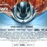 David Guetta - Live @ Ultra Music Festival 2012 Miami (USA) 2012.03.25.