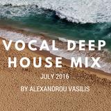 Vocal Deep House Mix July 2016