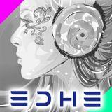EDHE - MixCloudShow Episode #2