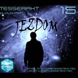 Tesserakt Kloudkast 15 mixed by Jezdom