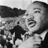 MLK remix with some speech clips