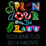 SOSUEME DJs - Splendour in the Grass 2014 Mixtape