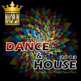 [Mao-Plin] - Dance & House Music 2013 (Mixtape By Pop Mao-Plin)