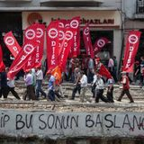 #023: Turkish labor unions under AKP rule