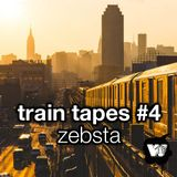 Train Tapes #4