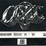 Cotton Club 1992 Remember Cosmic 81\84 mix by Yano A\B