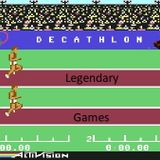 13 - The Activision Decathlon (Activision) 1983/84 - German Podcast