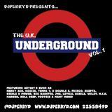 PERRY-D Presents The UK Underground Vol. 1