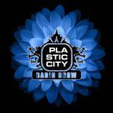 Plastic City radio Show Vol. #65 by Matthieu B.