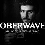 Hesperius Draco Live @ Oberwave (St. Petersburg)