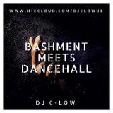 BASHMENT MEETS DANCEHALL FREESTYLE 25/04/18 @DJCLOWUK