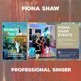 Fiona Shaw Cabaret