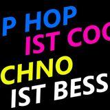 Dj B-Tune in the Mix