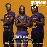 GENGETONE MIXTAPE VOLUME 1- HULL THE DEEJAY(0799489161)