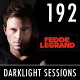 Fedde Le Grand - Darklight Sessions 192