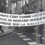 Histoire de Savoir : Féminisme et mai 68