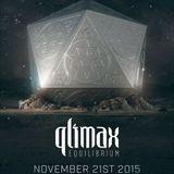DJ Isaac live @ Qlimax 2015 (Gelredome, Arnhem)   21.11.2015