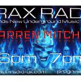 Darren_m trax radio mix 4